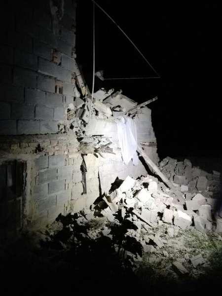 هلال احمر خراسان شمالی به  15 هزار زلزله زده امداد رسانی کرد