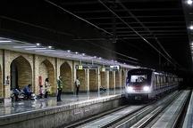 برنامهریزی جدی به منظور ساخت خط 2 مترو اصفهان