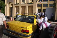 نظارت پلیس خراسان شمالی بر سرویس مدارس جدیتر میشود