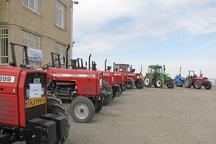 267 میلیارد ریال وام خرید ادوات کشاورزی به یزد اختصاص یافت