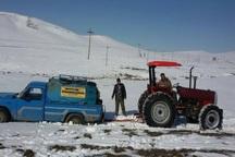 158 میلیون لیتر نفت سفید در جنوب آذربایجان غربی توزیع شد