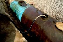 بیش از 25 هزار لیتر سوخت قاچاق در کرمان کشف شد