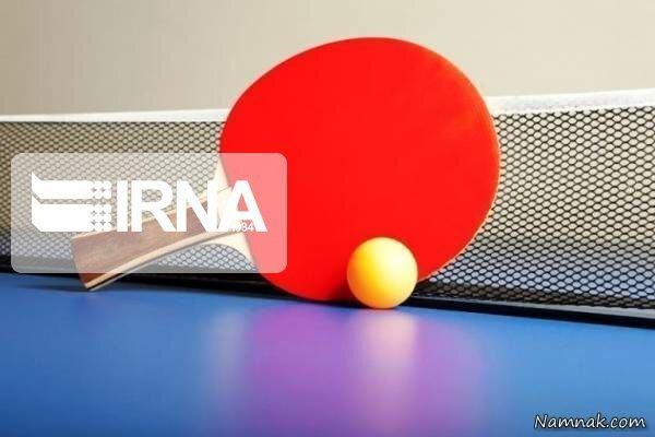 شروع قدرتمند تیم تنیس روی میز گیلان در لیگ برتر کشور