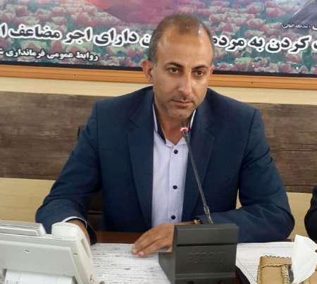 فرماندار قروه: تحت هیچ شرایطی نباید منزلت فرهنگیان خدشه دار شود