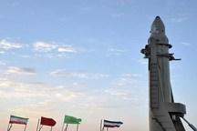 موشکهای ایرانی را بشناسید؛ از عاشورا تا خرمشهر