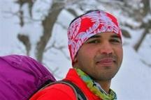 یافتن آخرین کوهنورد مفقود شده خراسانی در لرستان سخت شد