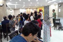 100نفر از ایتام زیر پوشش بهزیستی بندرعباس اطعام شدند