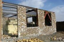 برنامه پایان کار واحدهای زلزله زده در کرمان تدوین شد