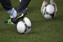 نبرد نمایندگان فوتبال همدان برای فرار از قعر جدول