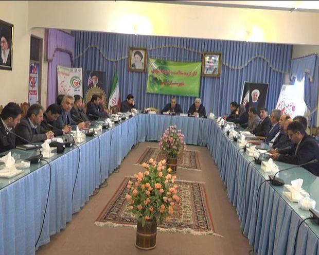 کلینیک تخصصی در شهرستان نیر احداث میشود