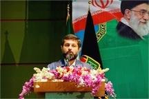 خوزستان باغ موزه مجسم و زنده دفاع مقدس است