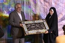 هفتمین جشنواره کتابخوانی رضوی مازندران در بابلسر به کار خود پایان داد