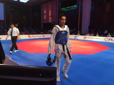 هادی پور به مدال برنز دست یافت
