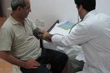 97 هزار بیمار در کلینیک بیمارستانی خمین پذیرش شد