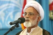 حفظ انقلاب اسلامی در گروی تقویت ساختارهای علمی است