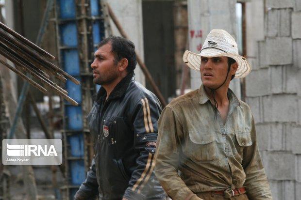 کارگران ساختمانی کرمان تا ۱۵ آبان مهلت ثبتنام در سامانه رفاهی را دارند