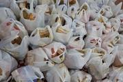 توزیع یکهزار سبد کالا در شب عید غدیرخم در عجب شیر