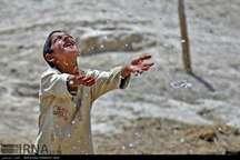 تابستان با تنش آب و کمبود برق   فارس به تاریکی و تشنگی 'نه' می گوید