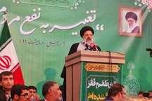 شیوه مدیریت نادرست اصلی ترین مشکل کنونی ایران است