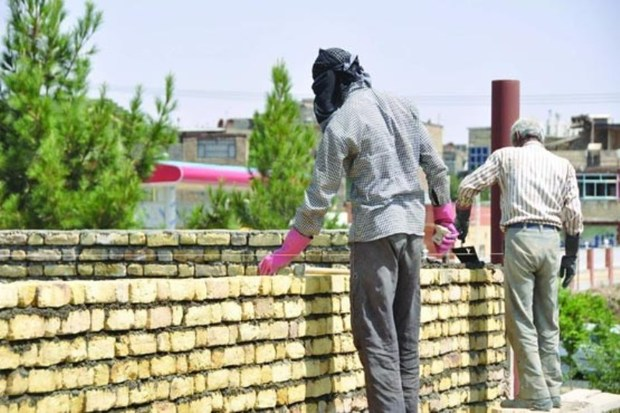 6 هزار فقره بیمه کارگری در سنندج باطل شد