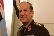 رقیب اصلی و قدرتمند رئیس جمهور مصر در انتخابات آتی بازداشت شد
