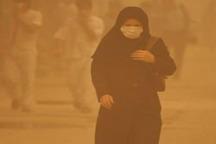 وزش باد شدید از فردا شمال سیستان و بلوچستان را فرا می گیرد