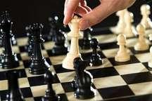 شطرنج باز البرزی قهرمان مسابقات برق آسا جام اوان