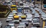 تردد کامیونها در تهران ممنوع شد