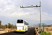 افزون بر 500 هزار تردد در جنوب کرمان ثبت شد