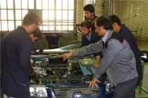 زندانیان خوزستان 416هزار ساعت آموزش فنی دیدند