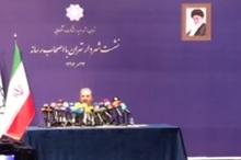 آیا شهردار تهران ممنوع التصویر است؟