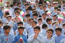 کلاس اولی ها در خراسان جنوبی پنج درصد افزایش یافت