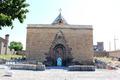قدیمی ترین کلیسای سلماس، ظرفیتی بی بدیل برای جذب گردشگر