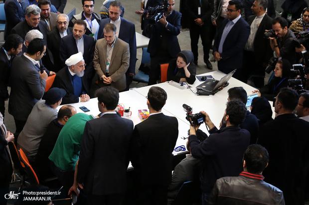 دولت روحانی برای اینترنت ایران چه کرد؟