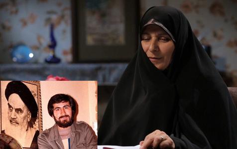 ناصر و 300 شهیدی که بازگشتند/مادر و بانو بی خبر از هم به سراغ ناصر رفتند