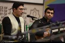 استقبال خوبی از جشنواره موسیقی فجر در خوزستان شد