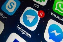 فیلترینگ تلگرام اعلام ناتوانی سیاسی است