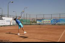 نفرات برتر مسابقات تنیس پسران و دختران رده سنی نونهالان زیر 10 سال در سمنان مشخص شدند