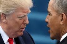 شنود احتمالی مکالمات ترامپ می تواند بزرگترین رسوایی سیاسی آمریکا باشد