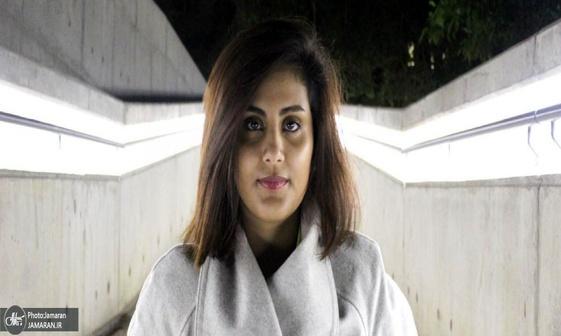 عکس/ فعالان زن عربستانی موهای خود را تراشیدند