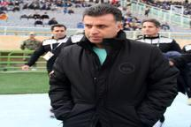 ناطمی: بازیکنان شهرداری فومن با پیروزی مزد تلاش خود راگرفتند