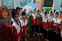 اجرای طرح «دست های مهربانی هلال» در چهارمحال وبختیاری