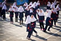 آموزش و پرورش خوزستان 10مقام درجشنواره نوجوان سالم کسب کرد