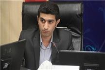 مسابقات بدمینتون کارکنان دولت در سطح بالایی برگزار شد
