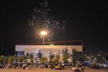 برگزاری جشن غدیر در ماکو