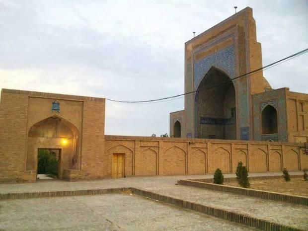 حدود 9 هزار نفر از آثار تاریخی و گردشگری تایباد دیدن کردند