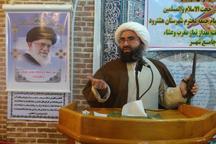 امام جمعه هشترود: وحدت، موجب موفقیت و پیشرفت مسلمانان می شود