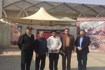 تداوم طرح اربعین تعزیرات حکومتی استان ایلام تا 29 آبان ماه