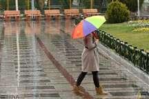 سرپرست هواشناسی سمنان: بارندگی امسال 62 درصد افزایش یافت
