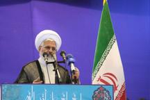 انقلاب اسلامی نتیجه جنایات تاریخی آمریکا بود